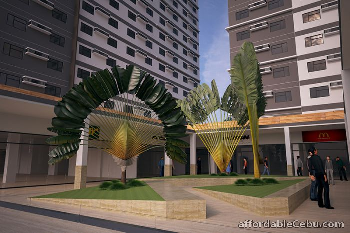 3rd picture of Affordable elegance - Casa Mira Towers - Labangon For Sale in Cebu, Philippines