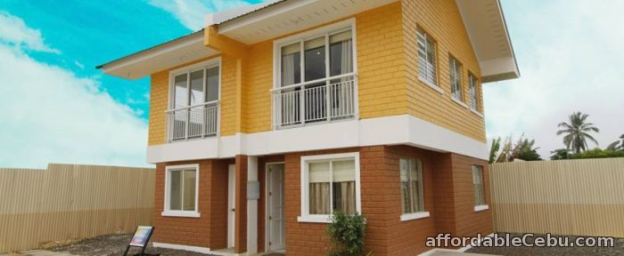 1st picture of Colorado Dos RFO Duplex For Sale in Cebu, Philippines