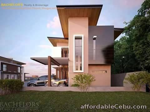 3rd picture of Villa Teresa Subdivision RFO For Sale in Cebu, Philippines