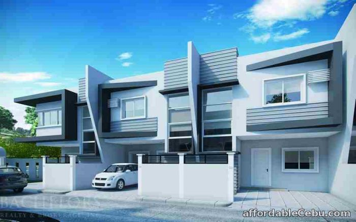 2nd picture of North8 Residences Townhouses For Sale in Cebu, Philippines