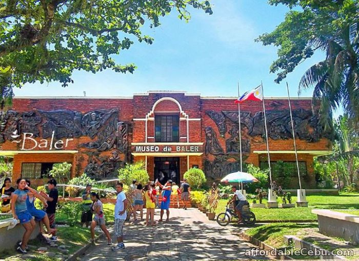 1st picture of Baler tour package, 2 nights at Costa Pacifica Offer in Cebu, Philippines