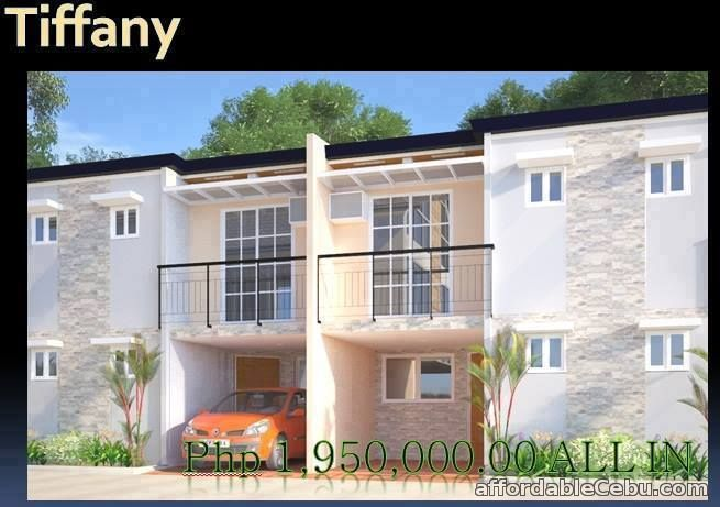 2nd picture of House for sale at Palm River Residences Talisay City,Cebu For Sale in Cebu, Philippines