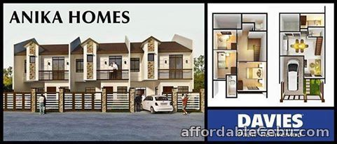 5th picture of Ready for Occupancy 4-Bedroom Townhouse For Sale in Cebu, Philippines