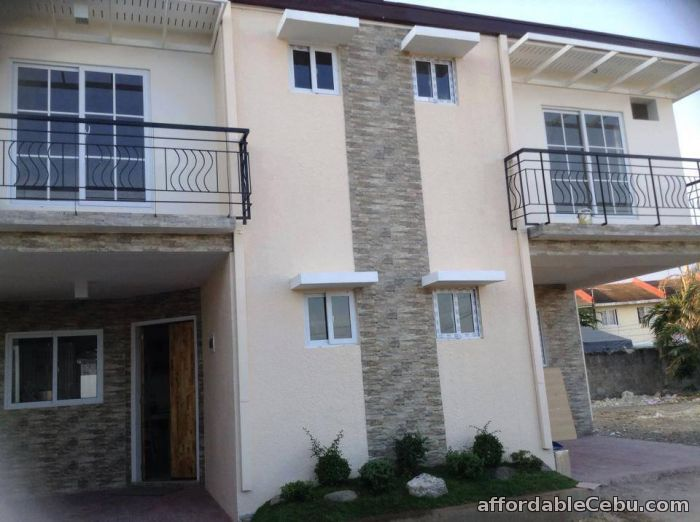 1st picture of House for sale at Palm River Residences Talisay City,Cebu For Sale in Cebu, Philippines