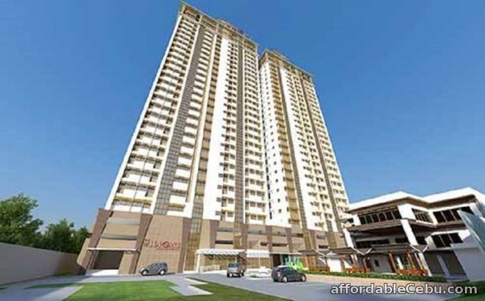 2nd picture of condo for sale at The MIDPOINT Residences,cebu city For Sale in Cebu, Philippines