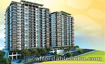 1st picture of Condo for sale at Sundance Residences For Sale in Cebu, Philippines