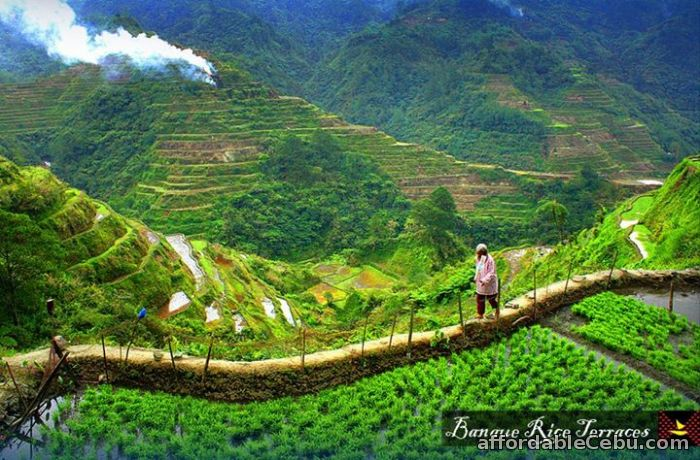 1st picture of Banaue tour, 3 days with private transport for 4 Offer in Cebu, Philippines