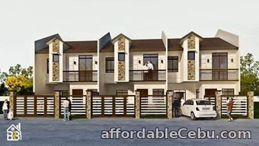 1st picture of Ready for Occupancy 4-Bedroom Townhouse For Sale in Cebu, Philippines