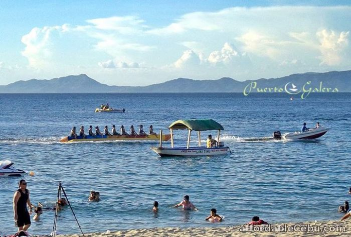 1st picture of Coco Beach Puerto Galera, 2 nights package for 4 Offer in Cebu, Philippines