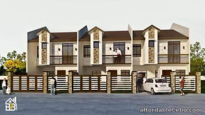 1st picture of 5-Bedroom Anikahomes Townhouse in Talisay City Cebu For Sale in Cebu, Philippines