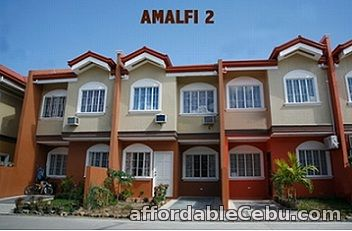 2nd picture of 2 storey Townhouse for rent For Rent in Cebu, Philippines