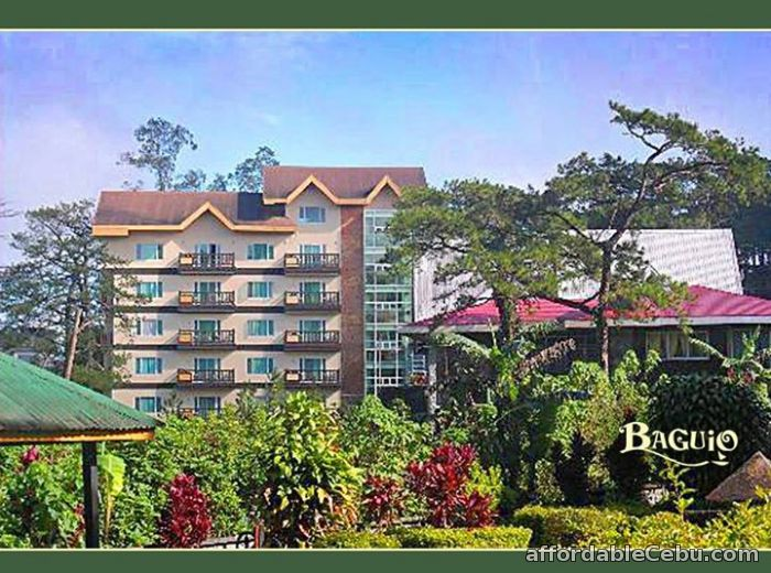 1st picture of Baguio tour package, 2 nights, group of 4 Offer in Cebu, Philippines