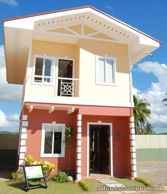 1st picture of House & Lot For Sale in Cebu City Garden Bloom For Sale in Cebu, Philippines