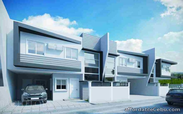 3rd picture of North8 Residences Townhouses For Sale in Cebu, Philippines