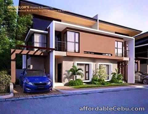 2nd picture of Villa Teresa Subdivision RFO For Sale in Cebu, Philippines