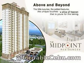 1st picture of condo for sale at The MIDPOINT Residences,cebu city For Sale in Cebu, Philippines