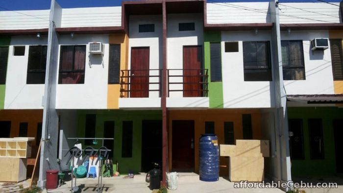 2nd picture of house and for sale at Sweet Homes Residences talamban,Cebu City For Sale in Cebu, Philippines