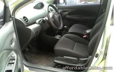 3rd picture of TOYOTA VIOS For Sale in Cebu, Philippines