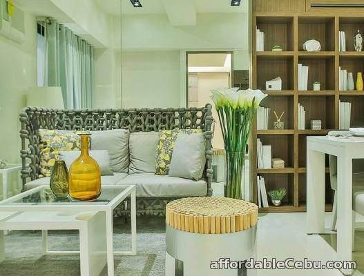 2nd picture of Condo for sale at Sundance Residences For Sale in Cebu, Philippines