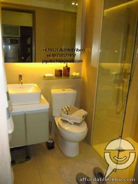 4th picture of Condo for sale at Sundance Residences For Sale in Cebu, Philippines