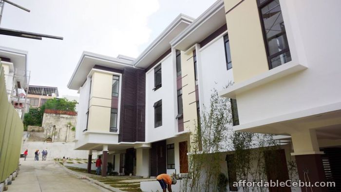 1st picture of The Courtyards At Brookridge 2 Bedroom For Sale in Cebu, Philippines