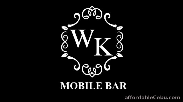 1st picture of WK Mobile Bar Offer in Cebu, Philippines