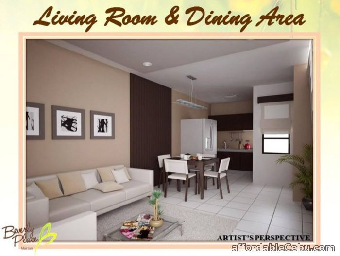 3rd picture of HL.BEVERLY PLACE.AGUS, MACTAN For Sale in Cebu, Philippines