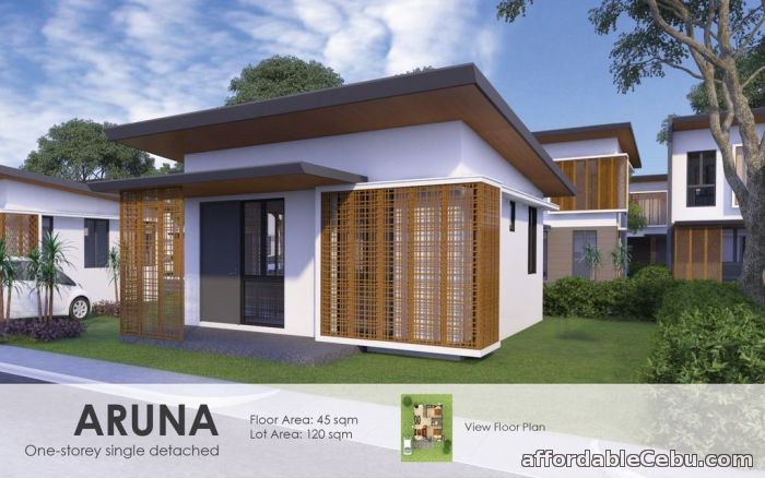 2nd picture of house for sale at Amoa Subdivision,Compostela cebu For Sale in Cebu, Philippines