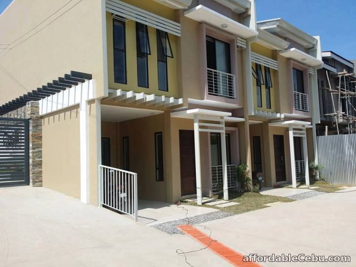 1st picture of house for sale at Casili Residences consolacion,cebu For Sale in Cebu, Philippines