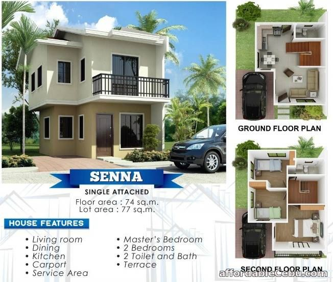 5th picture of ANAMI HOMES -- Consolacion, Cebu For Sale in Cebu, Philippines