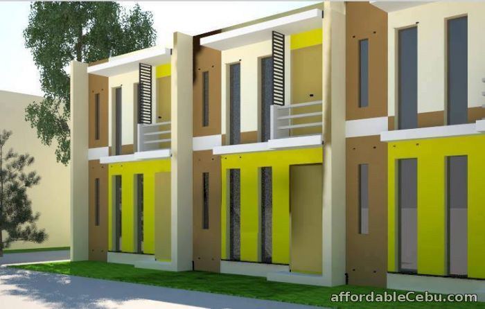 1st picture of House For Sale in Cebu City Gio Homes Tisa For Sale in Cebu, Philippines