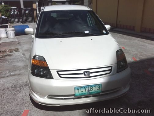 1st picture of Honda 7 seater Van Sale with good aircon only 45,000 Km For Sale in Cebu, Philippines