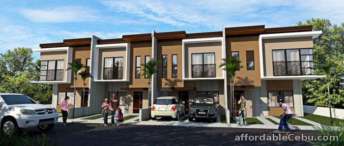 1st picture of house for sale at LEGRAND HEIGHTS MANDAUE city For Sale in Cebu, Philippines