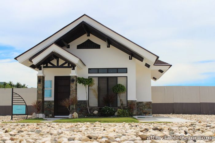 1st picture of Argao Royal Palms MYRTLE House Model 150sqm For Sale in Cebu, Philippines
