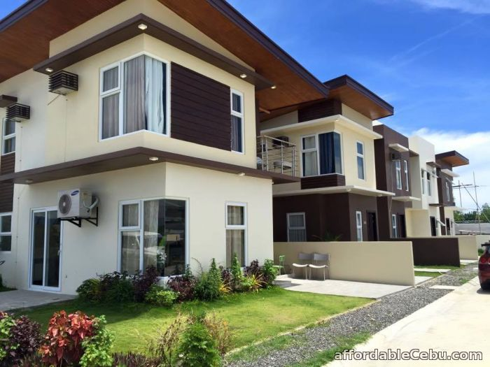 2nd picture of House For Sale in Maribago Mactan Gio Homes Goldmine Residences For Sale in Cebu, Philippines