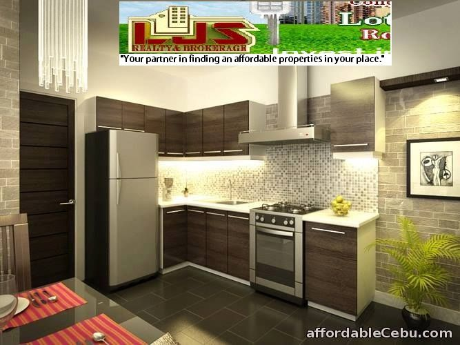2nd picture of condo for sale at The Padgett Place Gorordo, Lahug Cebu city For Sale in Cebu, Philippines