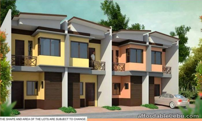 2nd picture of House & Lot For Sale in Cebu Gio Homes A.S. Fortuna For Sale in Cebu, Philippines