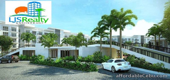 1st picture of condo for sale at 32 Sanson Residences Lahug,Cebu city For Sale in Cebu, Philippines