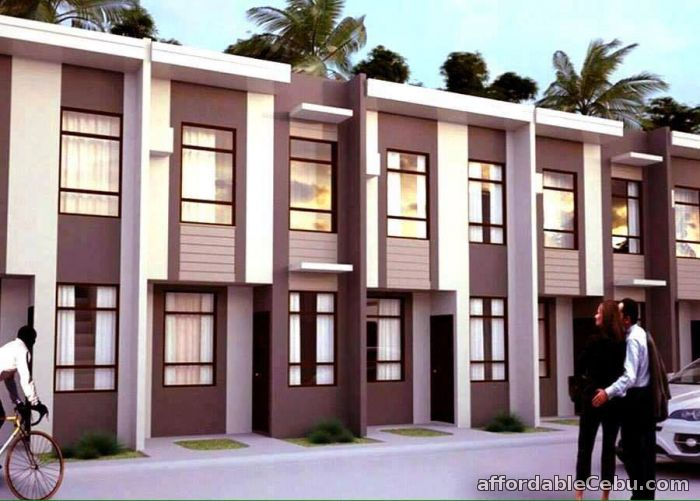 1st picture of ONE CITADEL HOMES & RESIDENCES (1.6M) For Sale in Cebu, Philippines