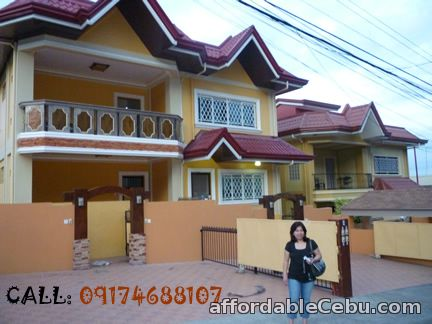 1st picture of Cebu Banilad House for rent Furnished , Expats welcome For Rent in Cebu, Philippines