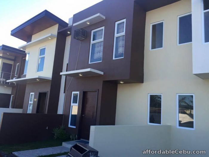 4th picture of House For Sale in Maribago Mactan Gio Homes Goldmine Residences For Sale in Cebu, Philippines