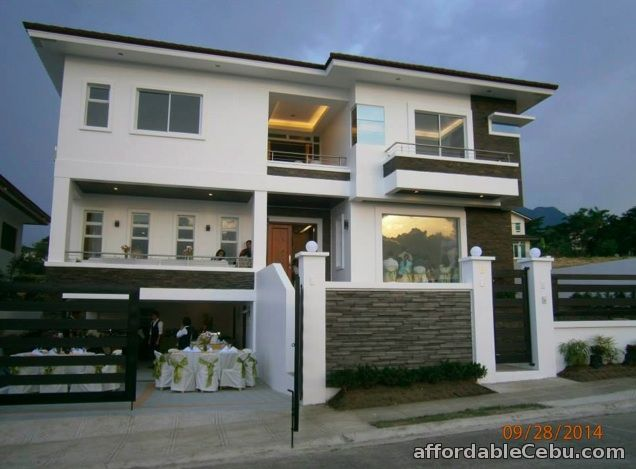 1st picture of Two Storey House and Lot in Ayala Greenfield Estates For Lease For Rent in Cebu, Philippines