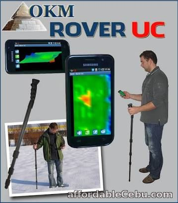 1st picture of OKM Rover Uc For Sale in Cebu, Philippines