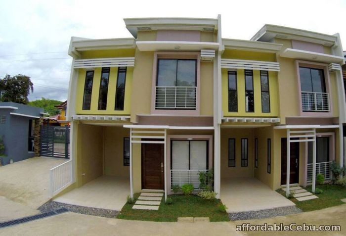 2nd picture of house for sale at Casili Residences consolacion,cebu For Sale in Cebu, Philippines