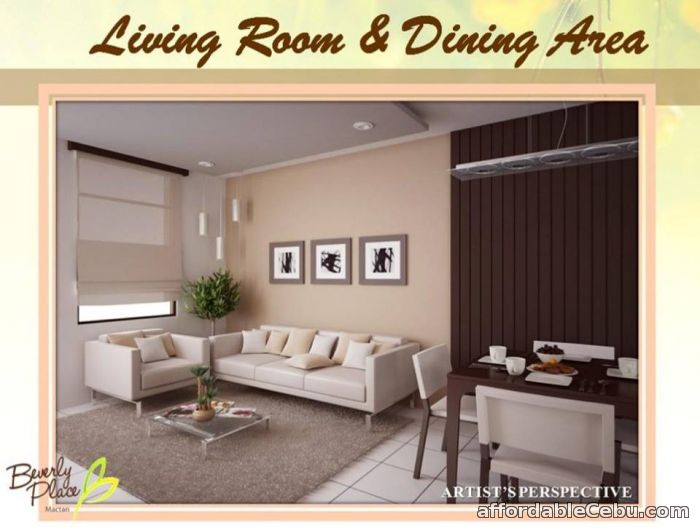 4th picture of HL.BEVERLY PLACE.AGUS, MACTAN For Sale in Cebu, Philippines