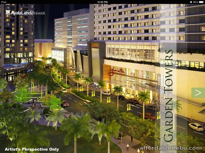 1st picture of 1BR Unit in Garden Towers For Sale For Sale in Cebu, Philippines