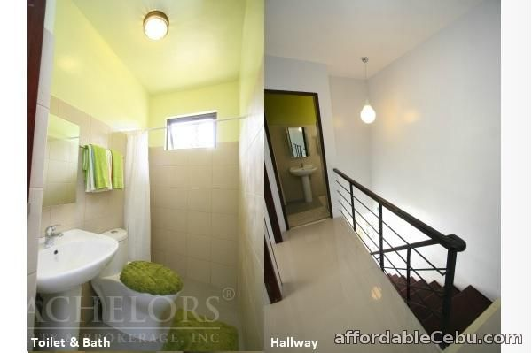 2nd picture of duplex house and lot in canduman mandaue city For Sale in Cebu, Philippines