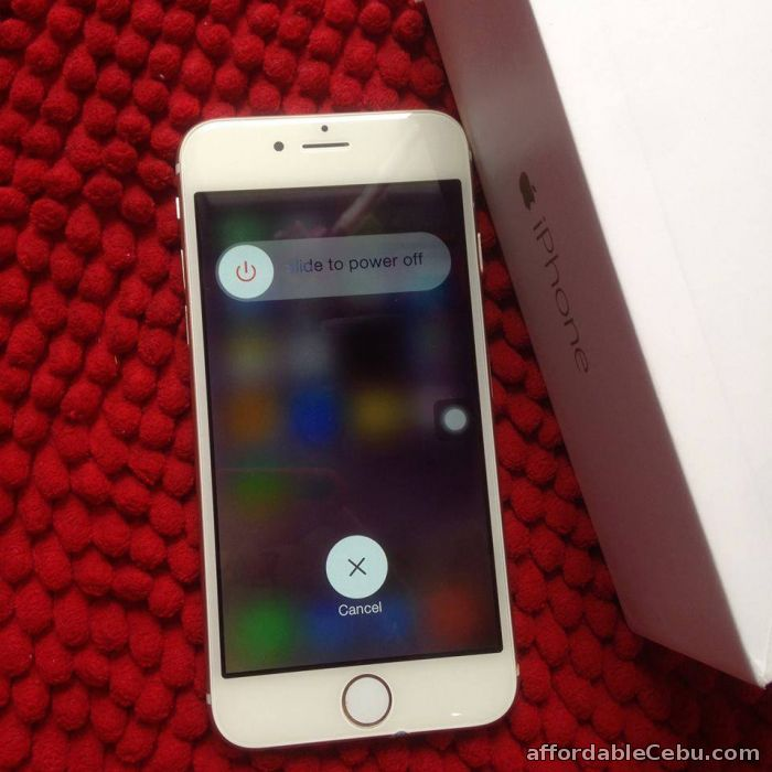 3rd picture of For Sale Premium Korean Copy iPhone 6 & 6S For Sale in Cebu, Philippines