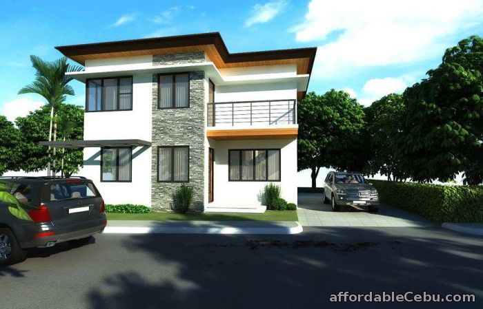 1st picture of House & Lot For Sale in Cebu Dreamhomes at Forest Hills Banawa For Sale in Cebu, Philippines