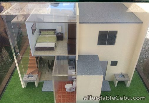 1st picture of Deca homes phase 3 townhouses downpayment 30k only For Sale in Cebu, Philippines